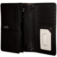 Chelsea Continental Wallet
