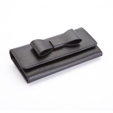 Large Sarah Bow Wallet (RFID Blocking)