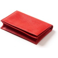 Leather Color ID/Slim Wallet