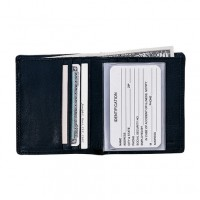 Men's Two-Fold Wallet