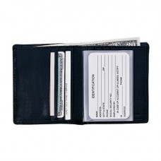 102-5 Men's Two-Fold Wallet