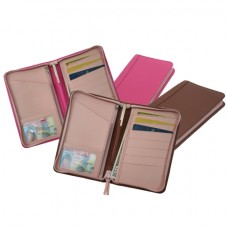 225-5 Passport Travel Wallet