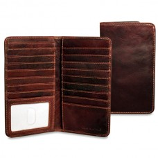 Voyager Slim Breast Secretary Wallet 7304