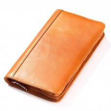 Tuscan Leather Passport Wallet