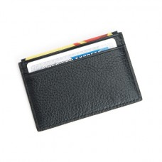 RFID400-4 Luxury Genuine Leather Credit Card Wallet With Rfid Blocking Technology For Identity Protection