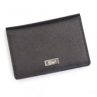 Coin And Credit Card Case Wallet (RFID Blocking)